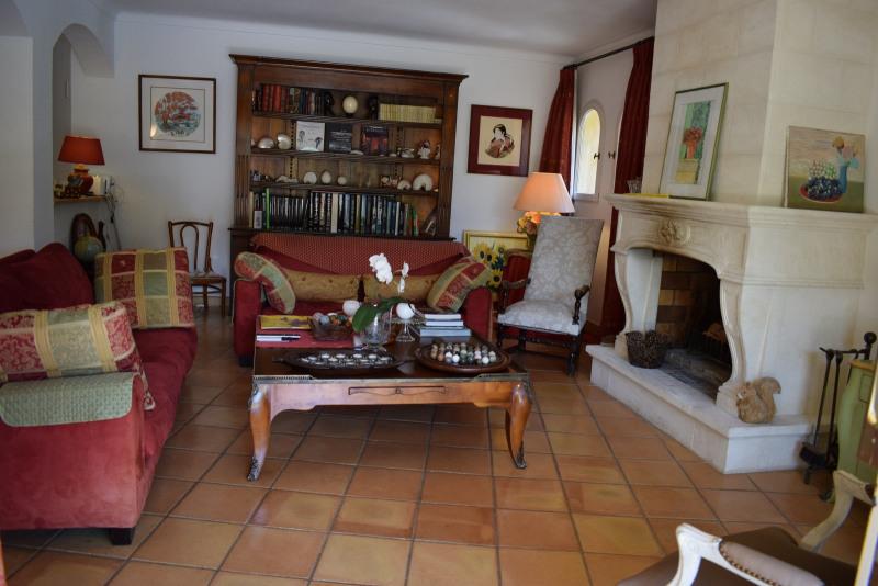 Deluxe sale house / villa Seillans 895000€ - Picture 30