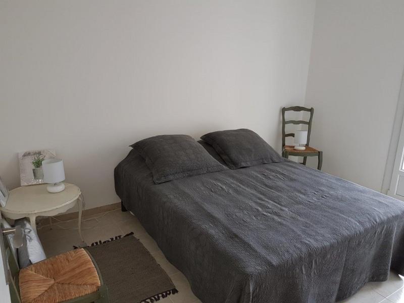 Location vacances appartement Bandol 590€ - Photo 5