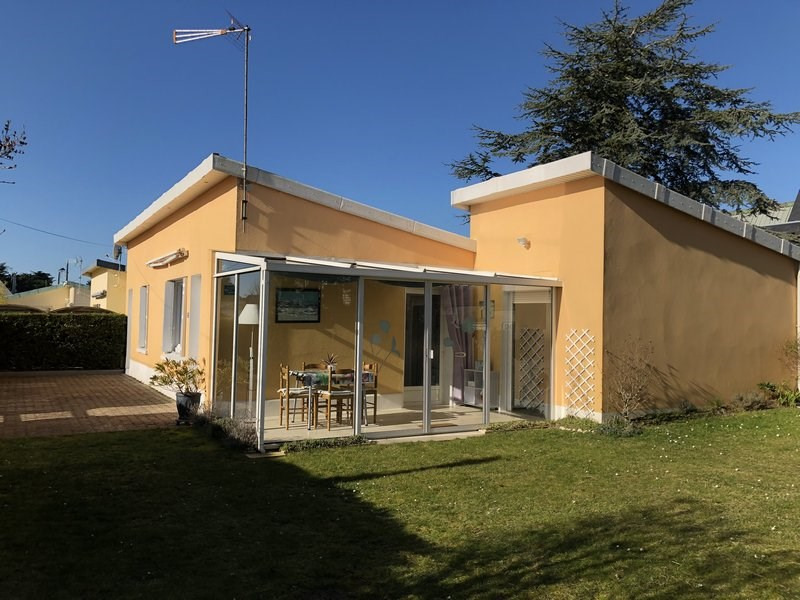 Verkauf haus Agon coutainville 224000€ - Fotografie 1