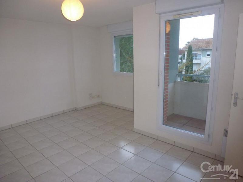 Rental apartment Tournefeuille 464€ CC - Picture 1
