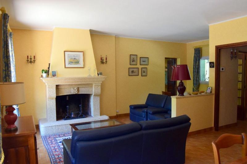 Immobile residenziali di prestigio casa Pelissanne 588000€ - Fotografia 8