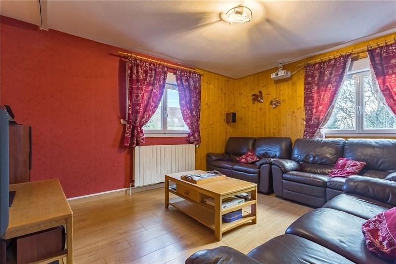 Vente maison / villa Saone 254000€ - Photo 6