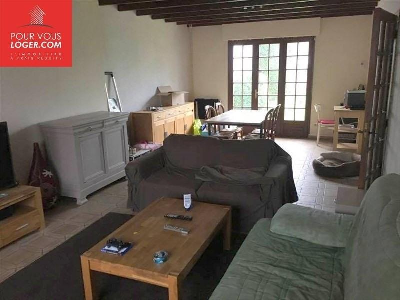Rental house / villa Neufchatel hardelot 785€ +CH - Picture 2