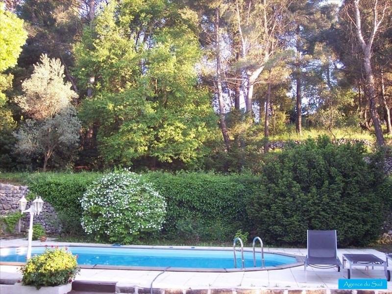 Vente de prestige maison / villa La penne sur huveaune 693000€ - Photo 2