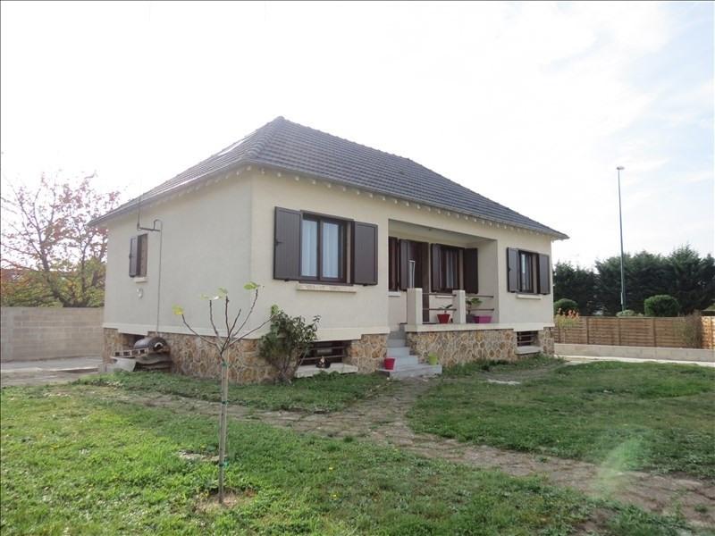 Vente maison / villa Taverny 366000€ - Photo 1