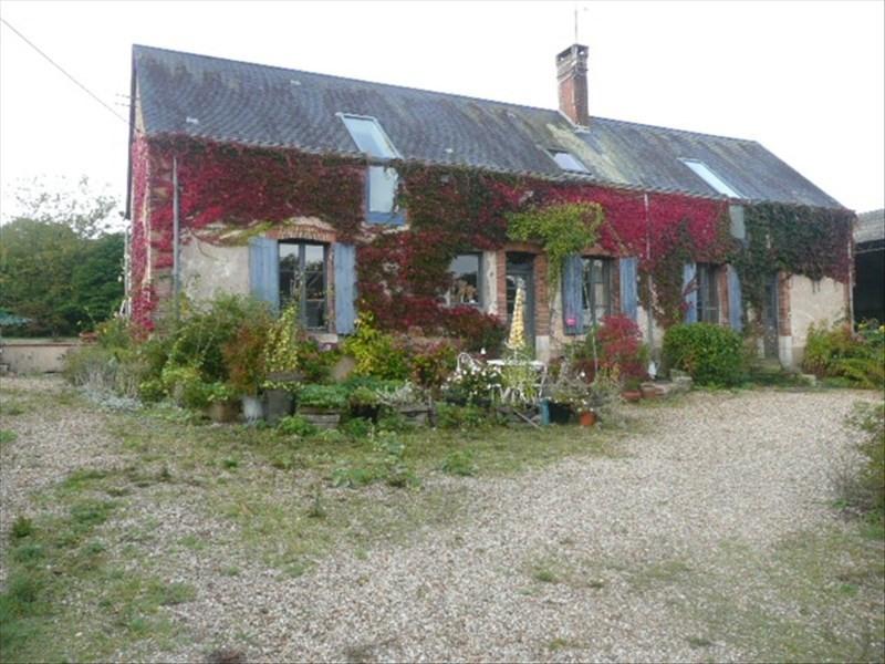 Sale house / villa Oizon 278000€ - Picture 4