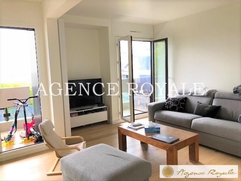 Location appartement Fourqueux 1800€ CC - Photo 5
