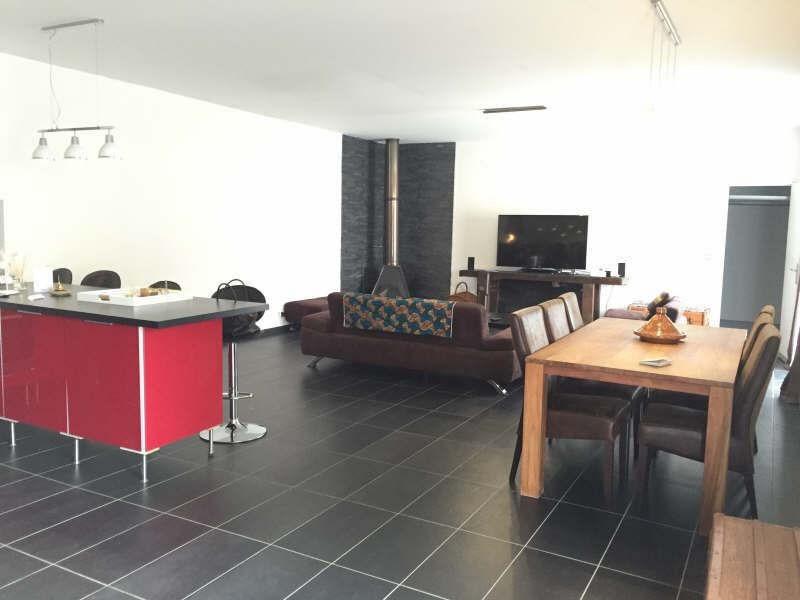 Vente maison / villa Grisy les platres 280000€ - Photo 2