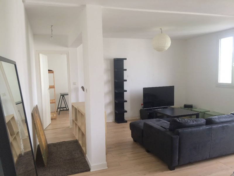 Vente appartement Brest 83 900€ - Photo 1