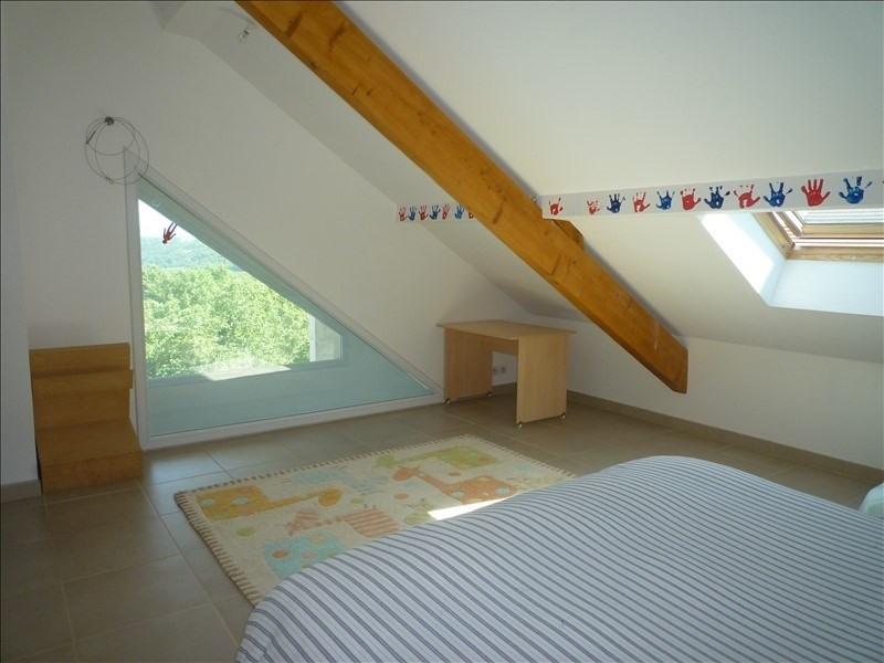 Sale house / villa Artemare 289000€ - Picture 9