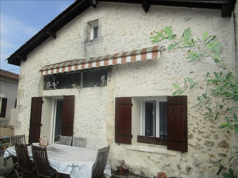 Sale house / villa Sourzac 194000€ - Picture 1