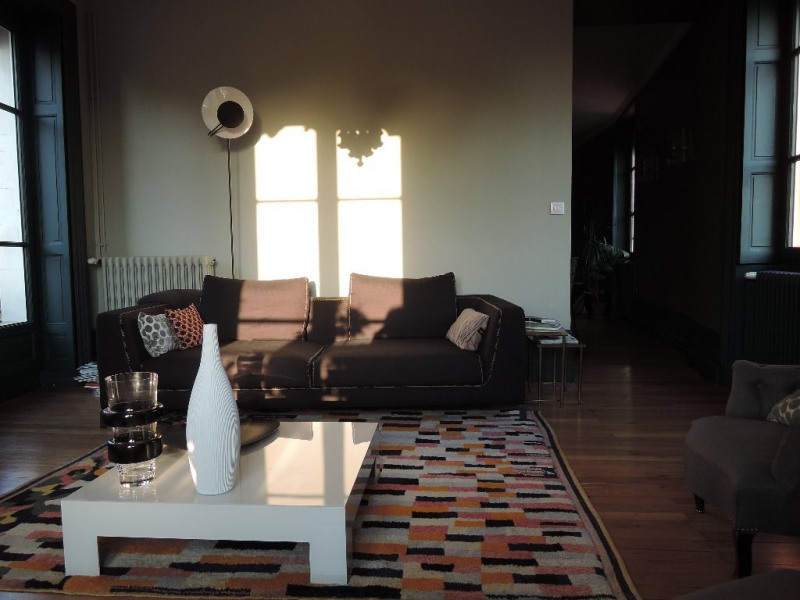 Vente appartement Toulouse 467000€ - Photo 1