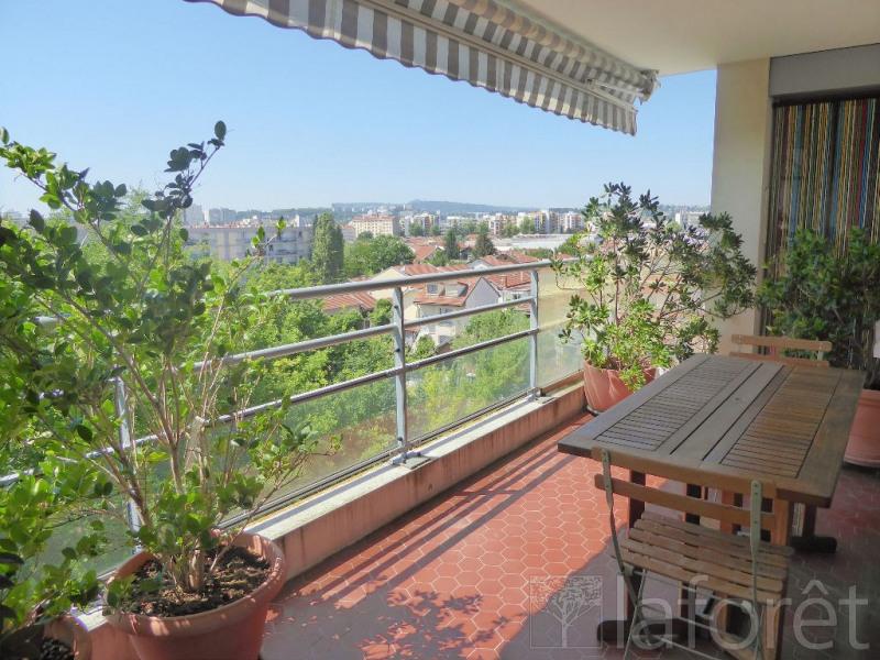 Vente appartement Villeurbanne 465000€ - Photo 1