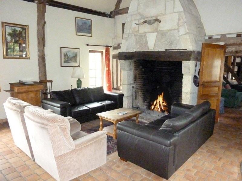 Sale house / villa Lisieux 350000€ - Picture 7