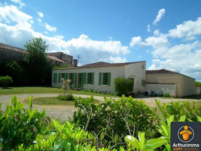 Sale house / villa Matha 211000€ - Picture 17