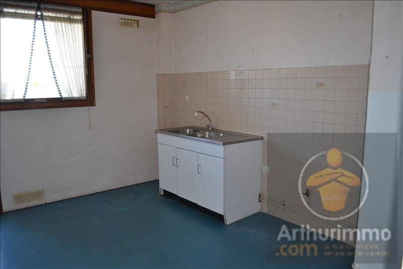 Vente appartement Tarbes 75 000€ - Photo 2