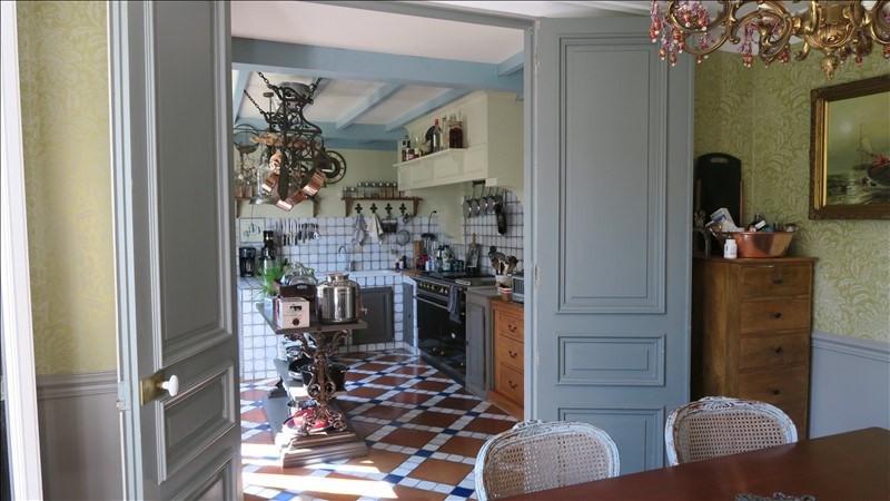 Vente maison / villa Chennevières-sur-marne 525000€ - Photo 8
