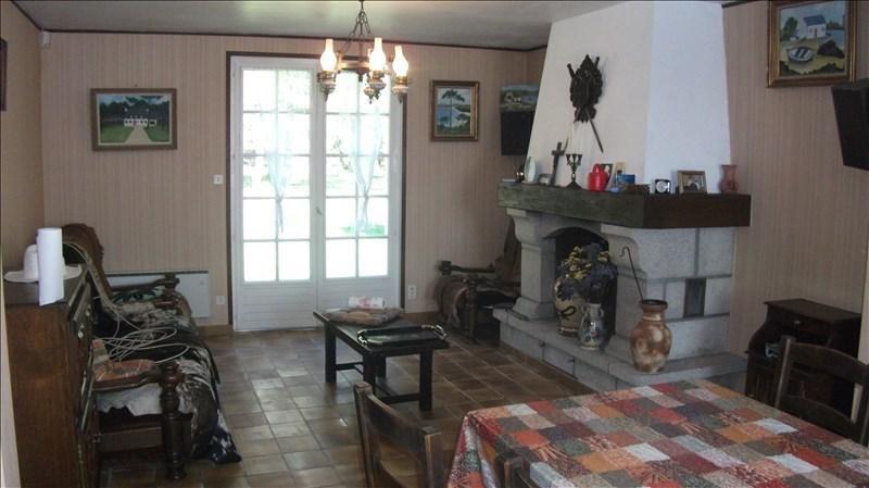 Vente maison / villa Beuzec cap sizun 187560€ - Photo 2