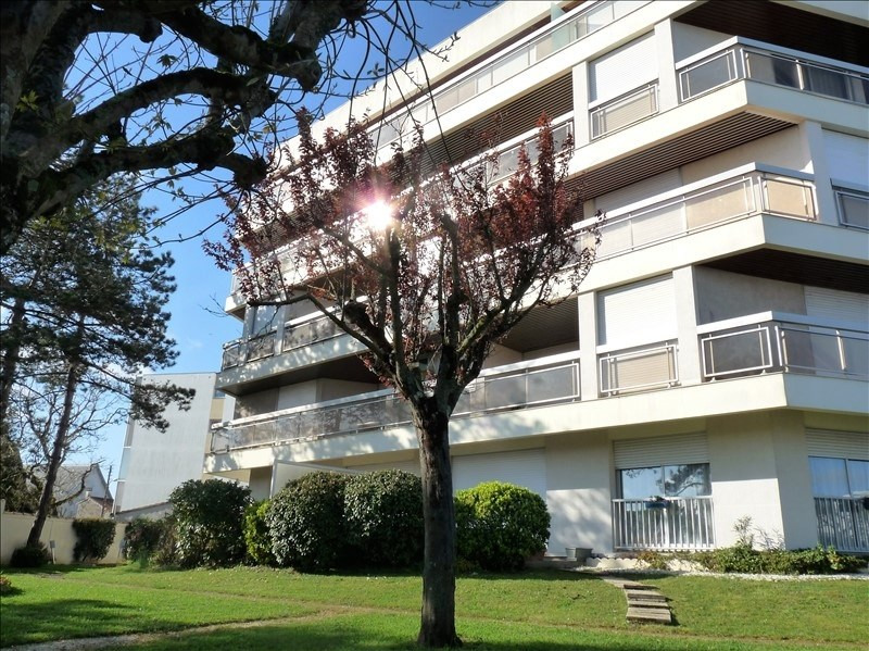 Sale apartment Vaux sur mer 86 400€ - Picture 1