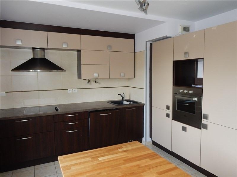 Sale apartment Melun 206523€ - Picture 3