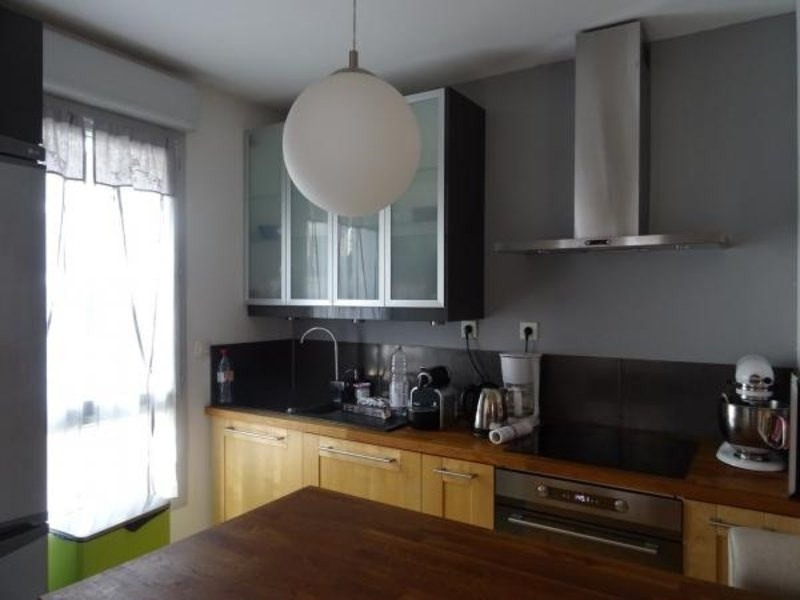 Vente appartement Villeurbanne 225 000€ - Photo 1