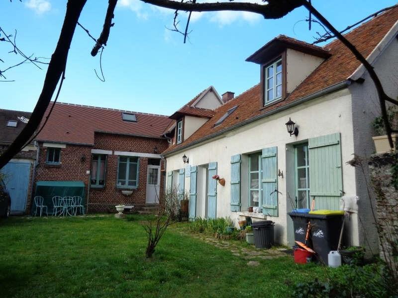Sale house / villa Neuilly en thelle 277000€ - Picture 1