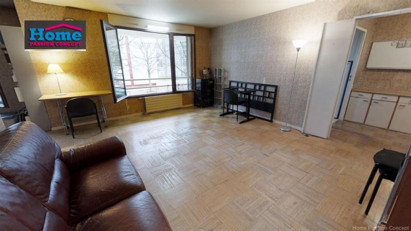 Vente appartement Puteaux 520 000€ - Photo 3
