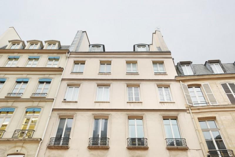 Престижная продажа квартирa Paris 8ème 485000€ - Фото 6