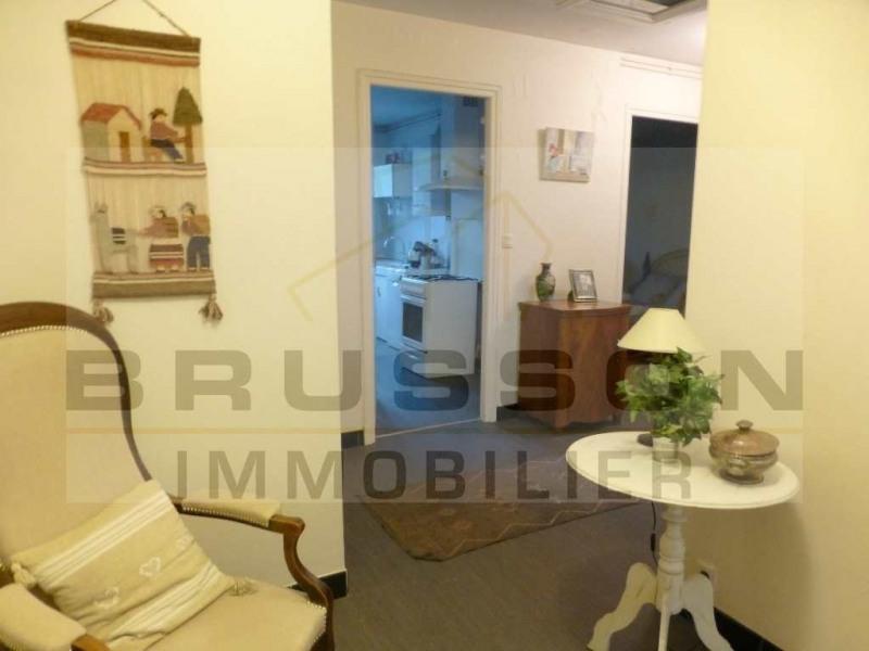 Sale apartment Castres 127000€ - Picture 6