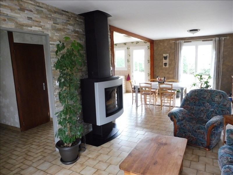 Sale house / villa La jubaudiere 164320€ - Picture 3