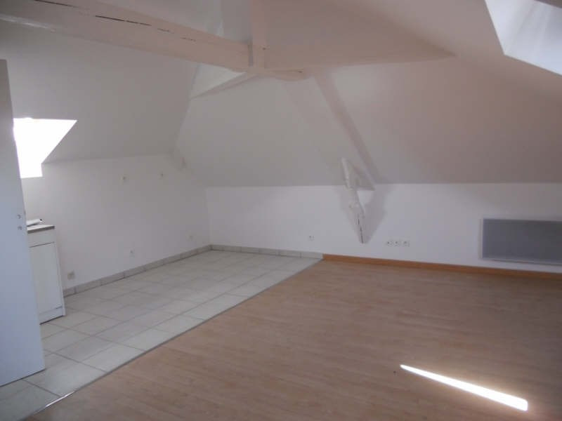 Rental apartment Fourchambault 220€ CC - Picture 1