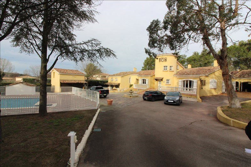 Vente de prestige maison / villa Simiane collongue 1 130 000€ - Photo 1
