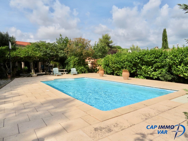 Vente maison / villa Le beausset 420 000€ - Photo 3
