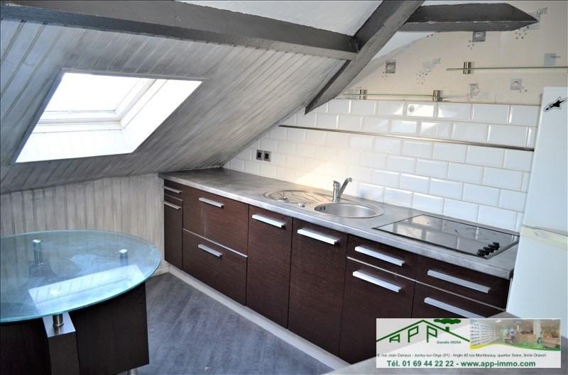 Vente appartement Viry chatillon 129900€ - Photo 5