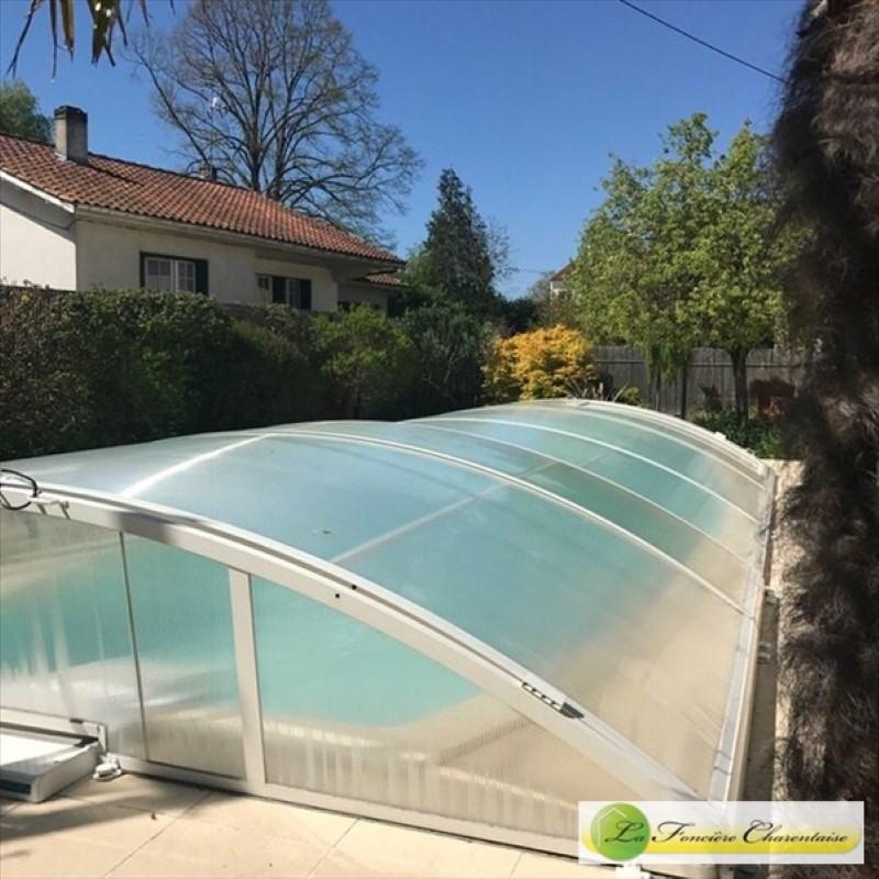 Sale house / villa Angouleme 233200€ - Picture 8
