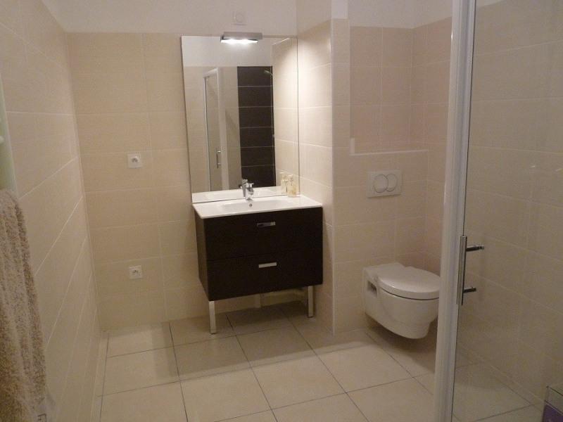 Verkoop  appartement Neuville sur saone 128000€ - Foto 5