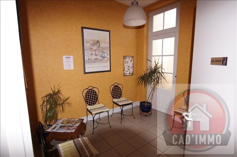 Sale apartment Bergerac 88000€ - Picture 2