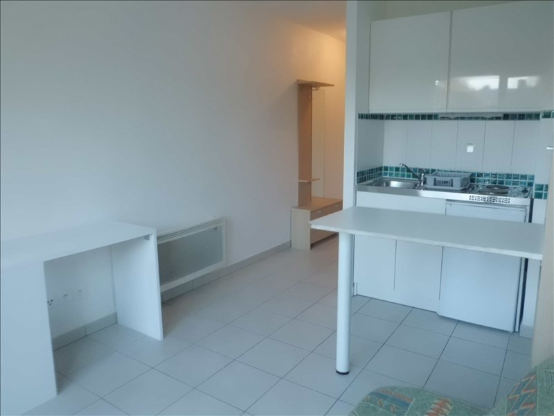 Rental apartment Chambery 371€ CC - Picture 10