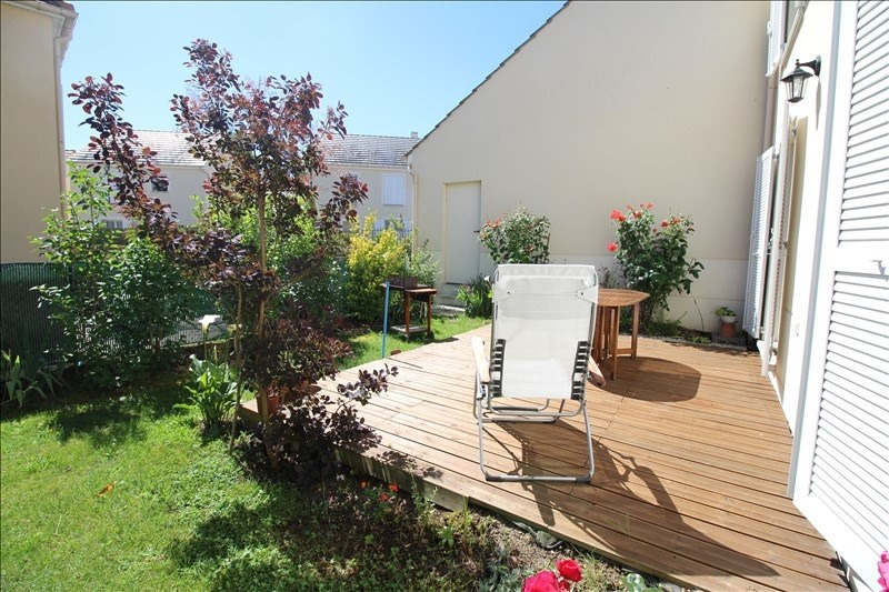 Vente maison / villa Dourdan 295 000€ - Photo 8