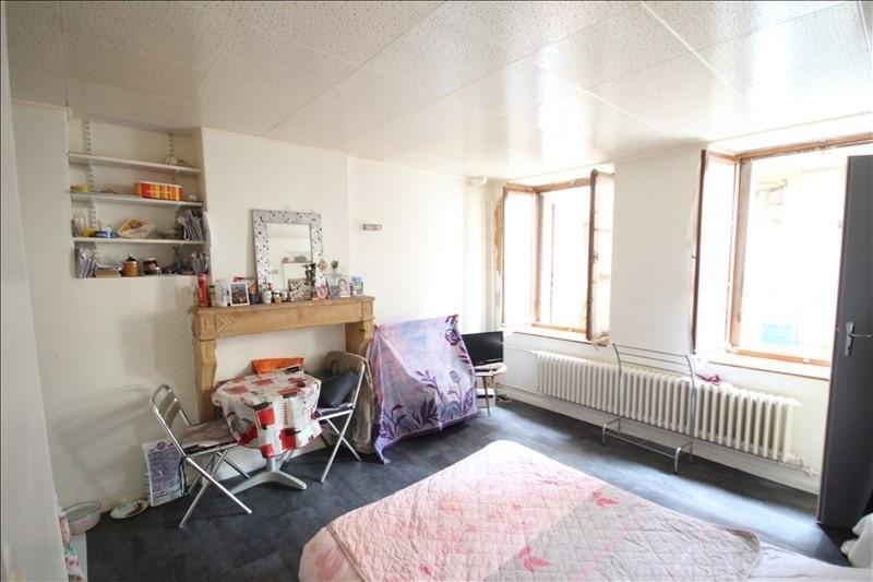 Producto de inversión  apartamento Metz 59000€ - Fotografía 2