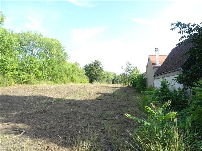 Verkauf grundstück Bueil 70000€ - Fotografie 1