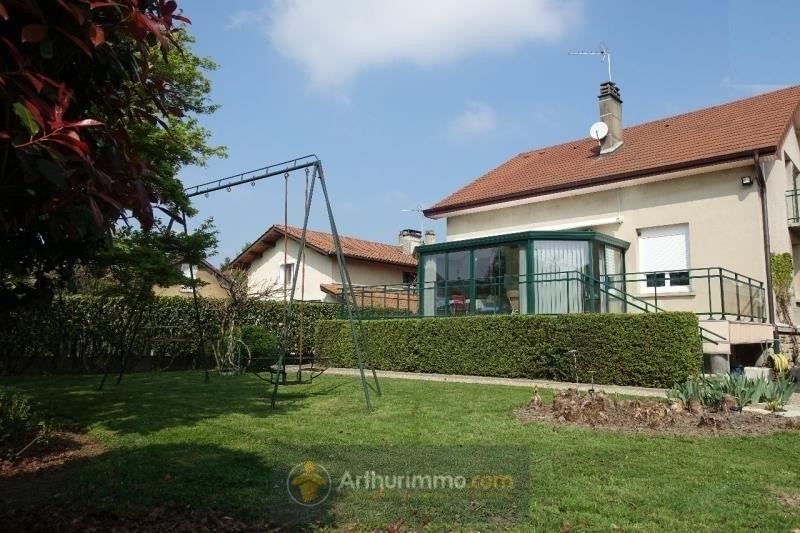 Vente maison / villa Bourg en bresse 320000€ - Photo 7
