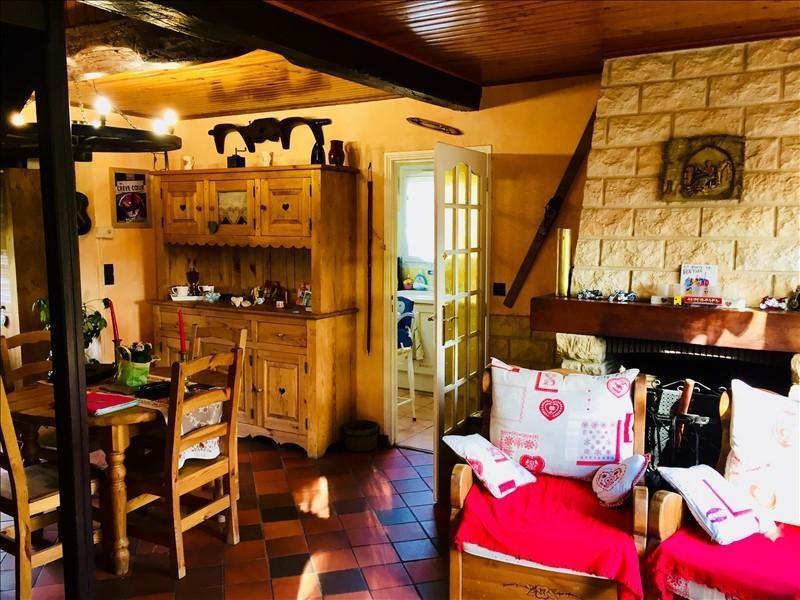 Sale house / villa Pontoise 339000€ - Picture 3