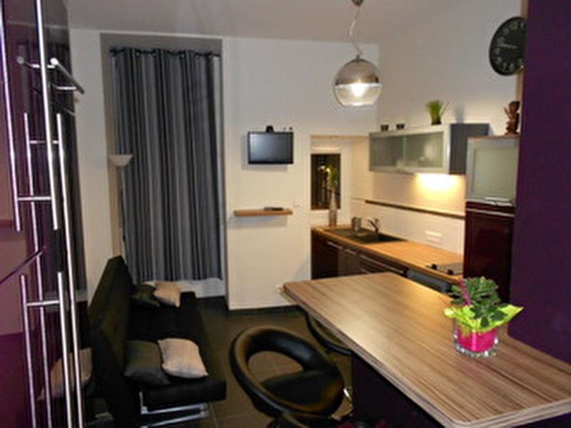 Appartement La Rochelle 2 pièce (s) 25,58 m²