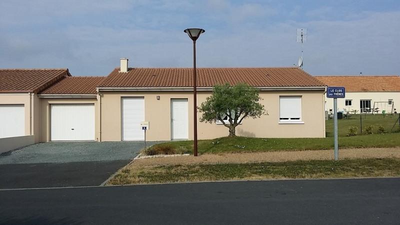 Maison  5 pièces + Terrain Saint-Mars-de-Coutais par VILLADEALE NANTES