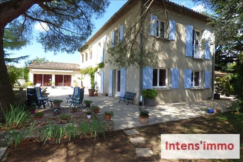 Vente de prestige maison / villa Romans sur isere 562000€ - Photo 2