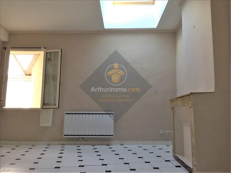 Sale apartment Sete 95000€ - Picture 6