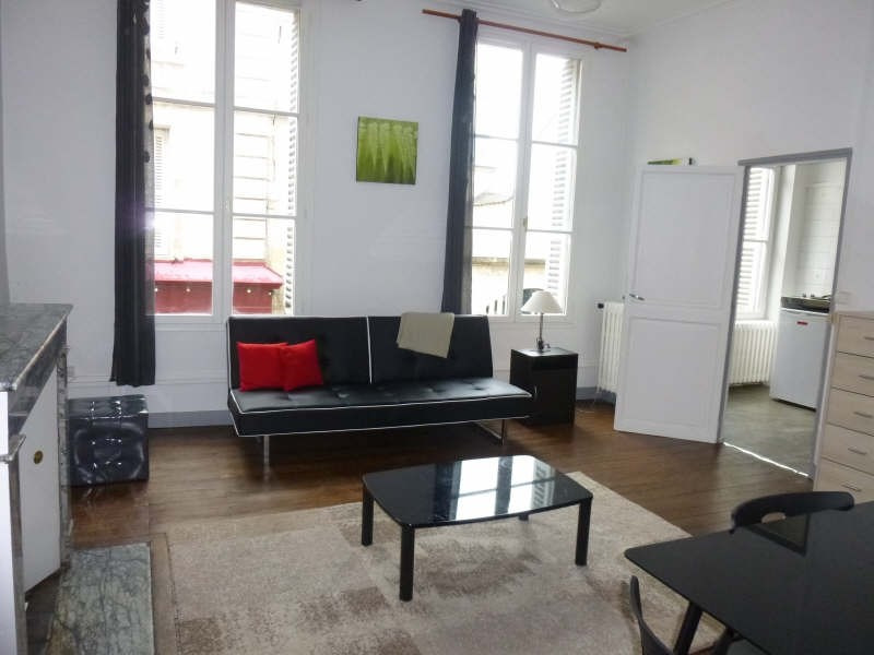 Location appartement Poitiers 378€ CC - Photo 2