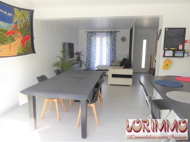Vente maison / villa Ormoy 347000€ - Photo 3