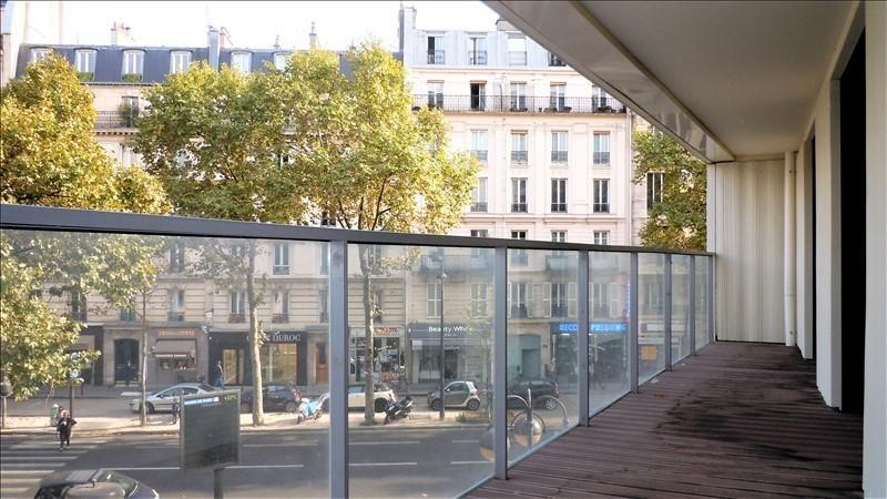 Vente de prestige appartement Paris 7ème 2180000€ - Photo 5